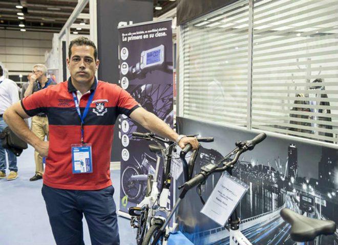 """""""Los pasados E-Bike Days fueron un éxito total para Littium by KAOS"""""""
