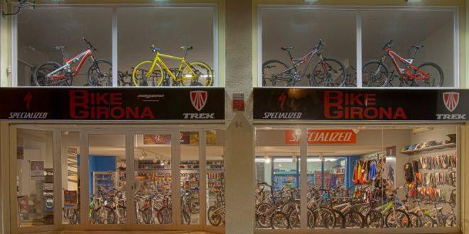 Bike Girona: el paraíso de los pedales