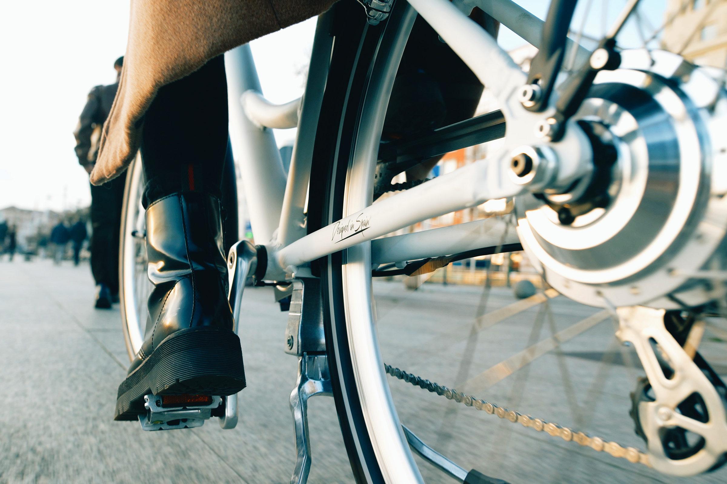 Maikbike: mucho más que una gran tienda de bicicletas… con Littium Kaos