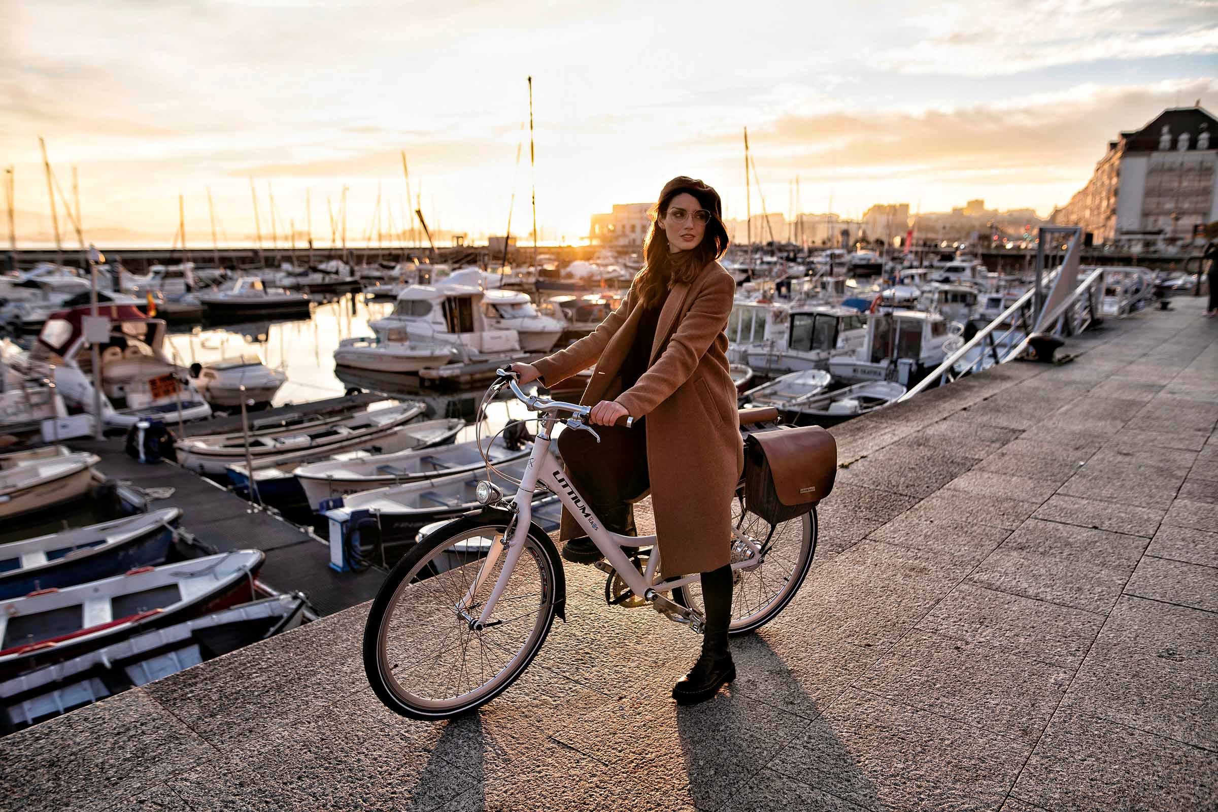 berlin littium bicicletas eléctricas