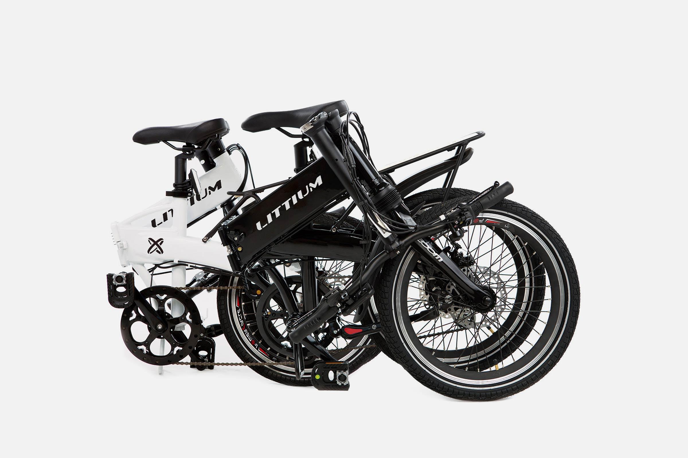 ibiza littium bicicletas eléctricas e-bikes