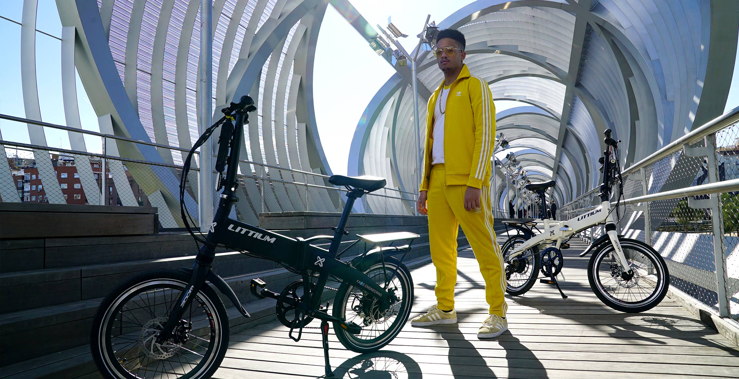 Las E-bikes, la esperanza del sector ciclista en opinión de Baldu Bike