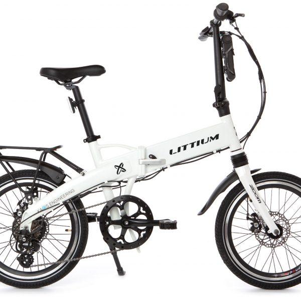 Ibiza littium elektromos kerékpárok e-kerékpárok