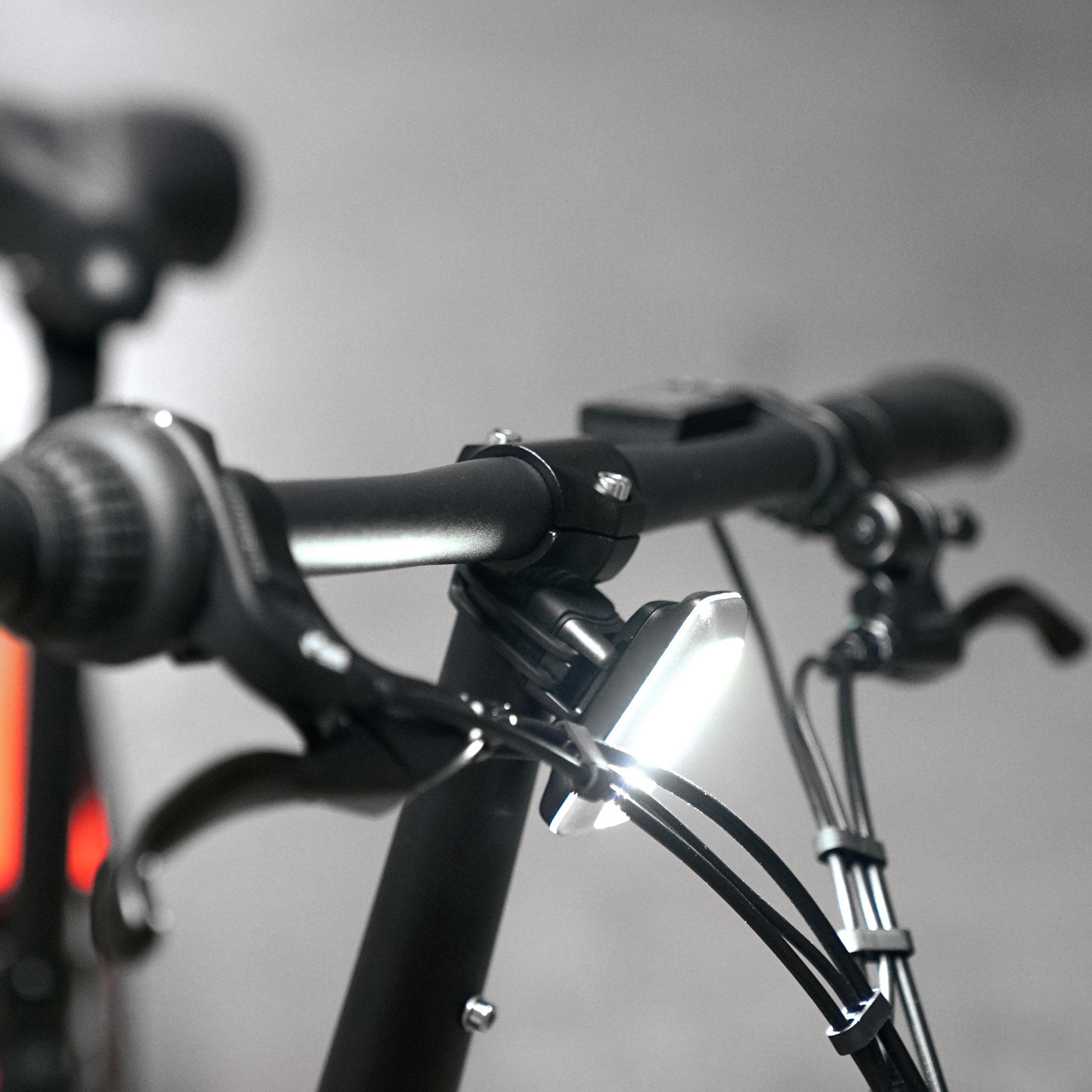 littium accesorios bicicleta led