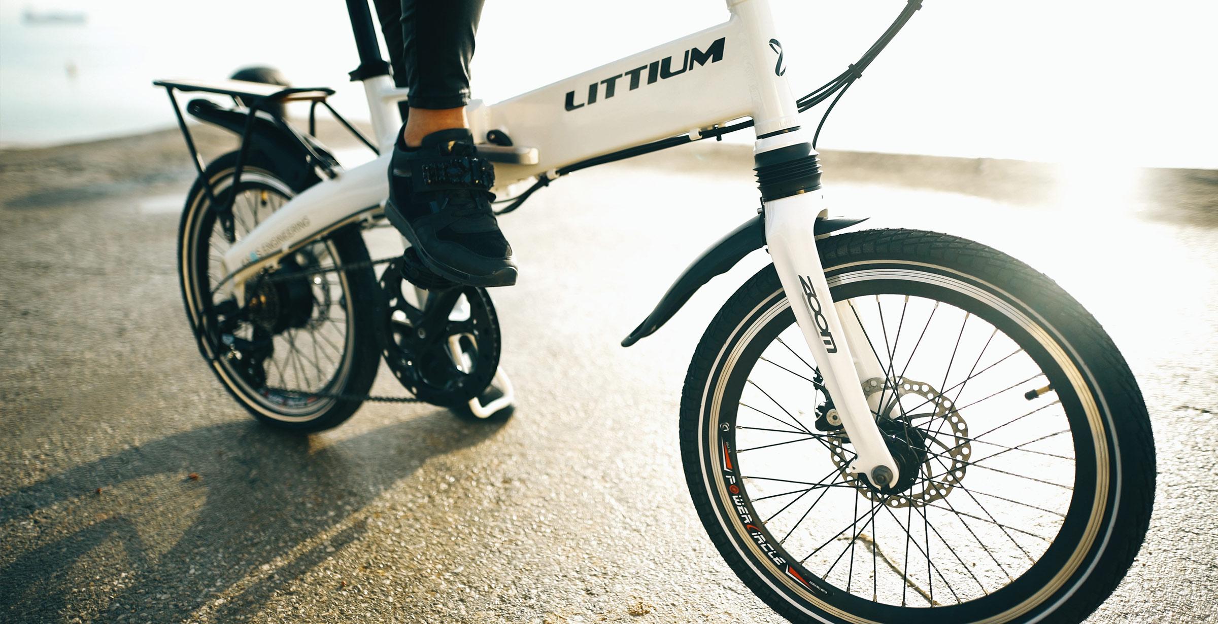 Littium y Avintia Racing: experiencia y ambición para el Mundial de MotoE