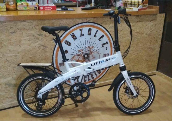 Bicicletas González: la importancia de la tienda de barrio