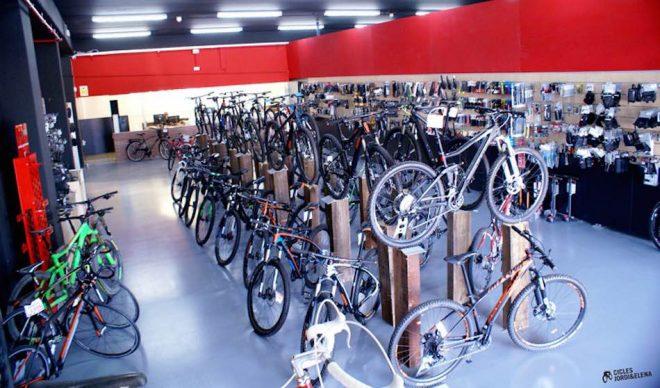 """Jordi (Cicles Jordi i Elena): """"Las e-bikes amplían posibilidades, y eso es bueno para todos"""""""