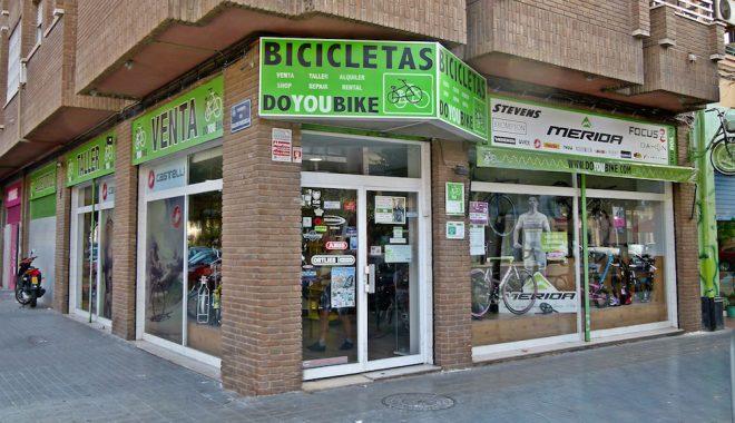 Do You Bike: ¿Pedaleamos?