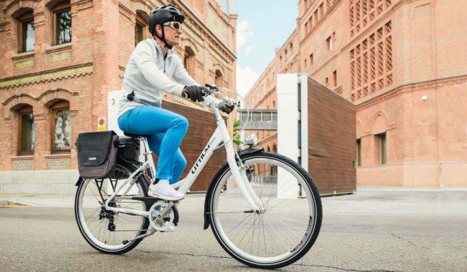 La bicicleta eléctrica, protagonista en la Semana de la Movilidad