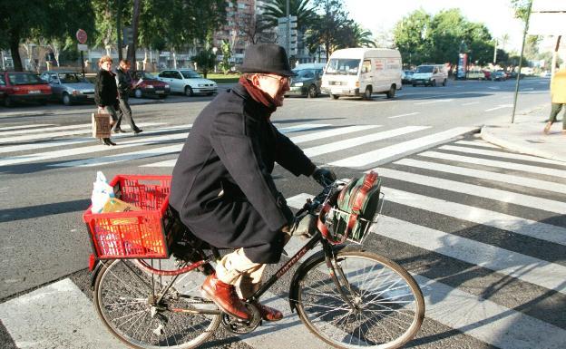Italia pagará hasta 500 euros a quien compre una bicicleta para evitar contagios en el transporte público.