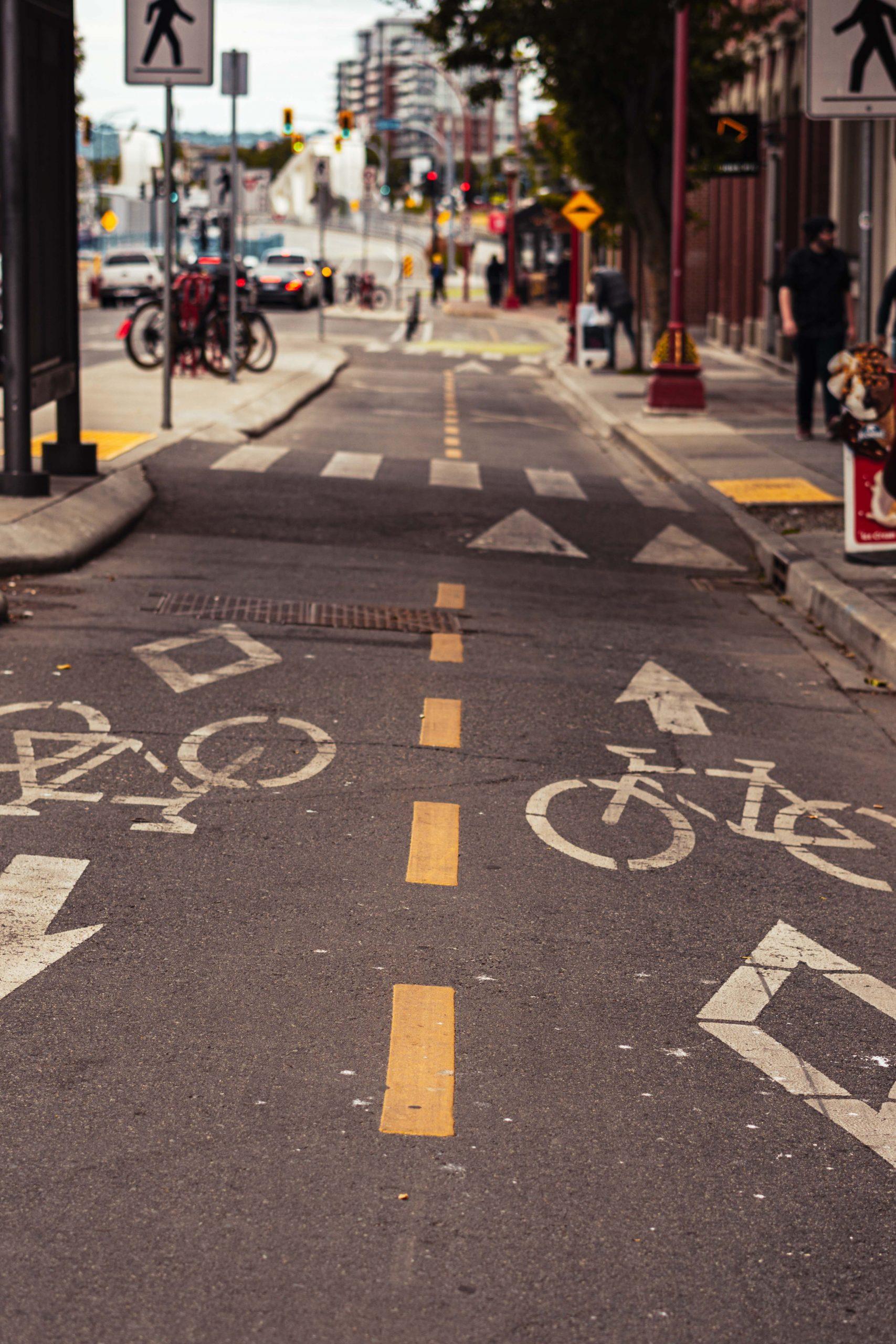 Carriles bici: una apuesta necesaria