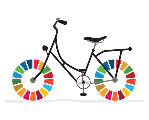 Bicicleta ODS