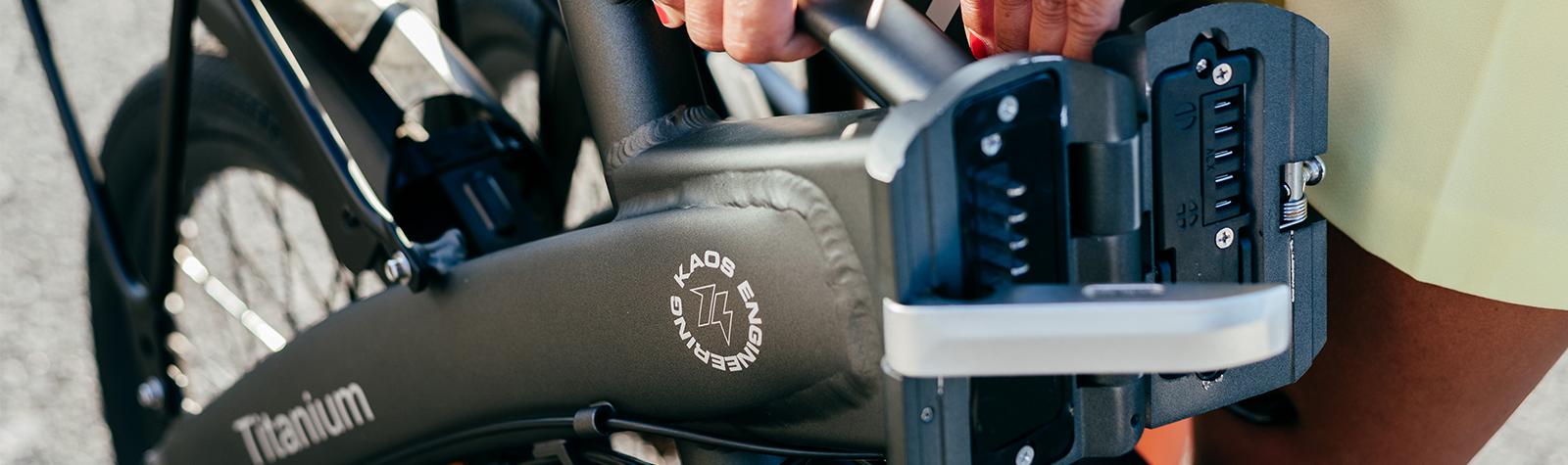 Consejos para alargar la autonomía de tu bicicleta eléctrica