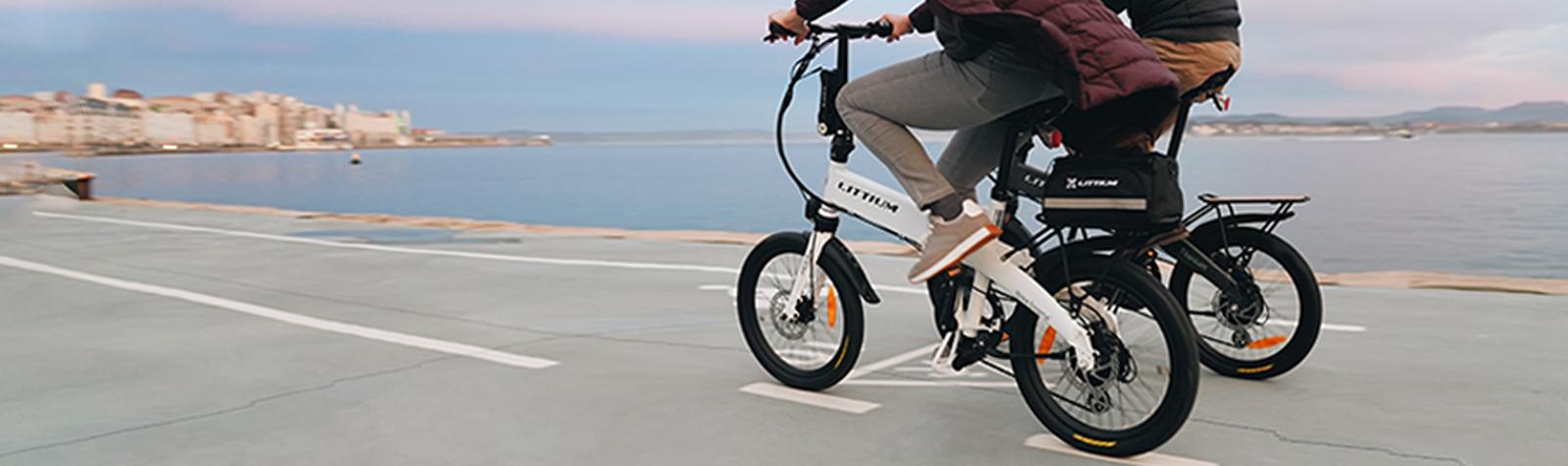 Renting de ebikes en el sector alojativo: la nueva movilidad de ocio