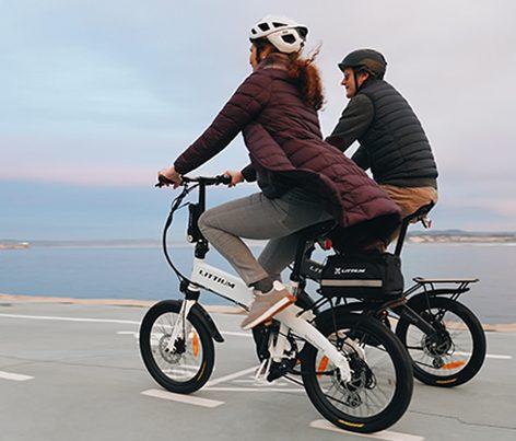 Renting de bicicletas eléctricas en el sector alojativo: la nueva movilidad de ocio
