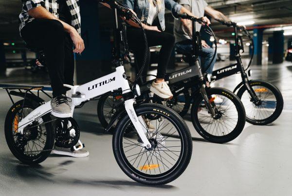 Ayuda a la movilidad cero emisiones