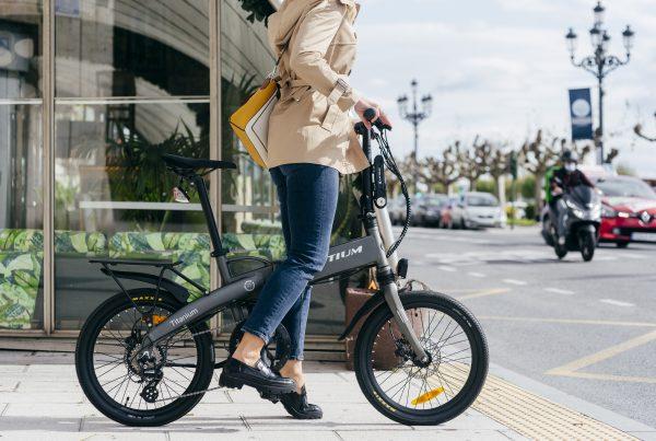 Littium Bicicletas eléctricas