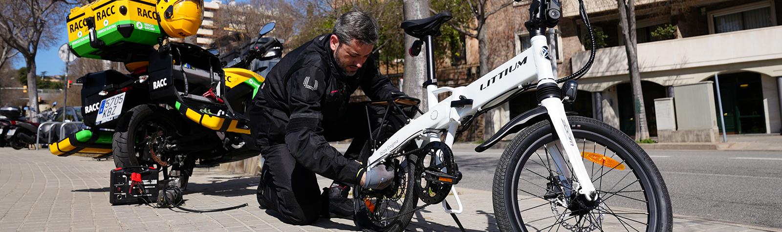 ¿Es obligatorio tener un seguro de bicicleta?
