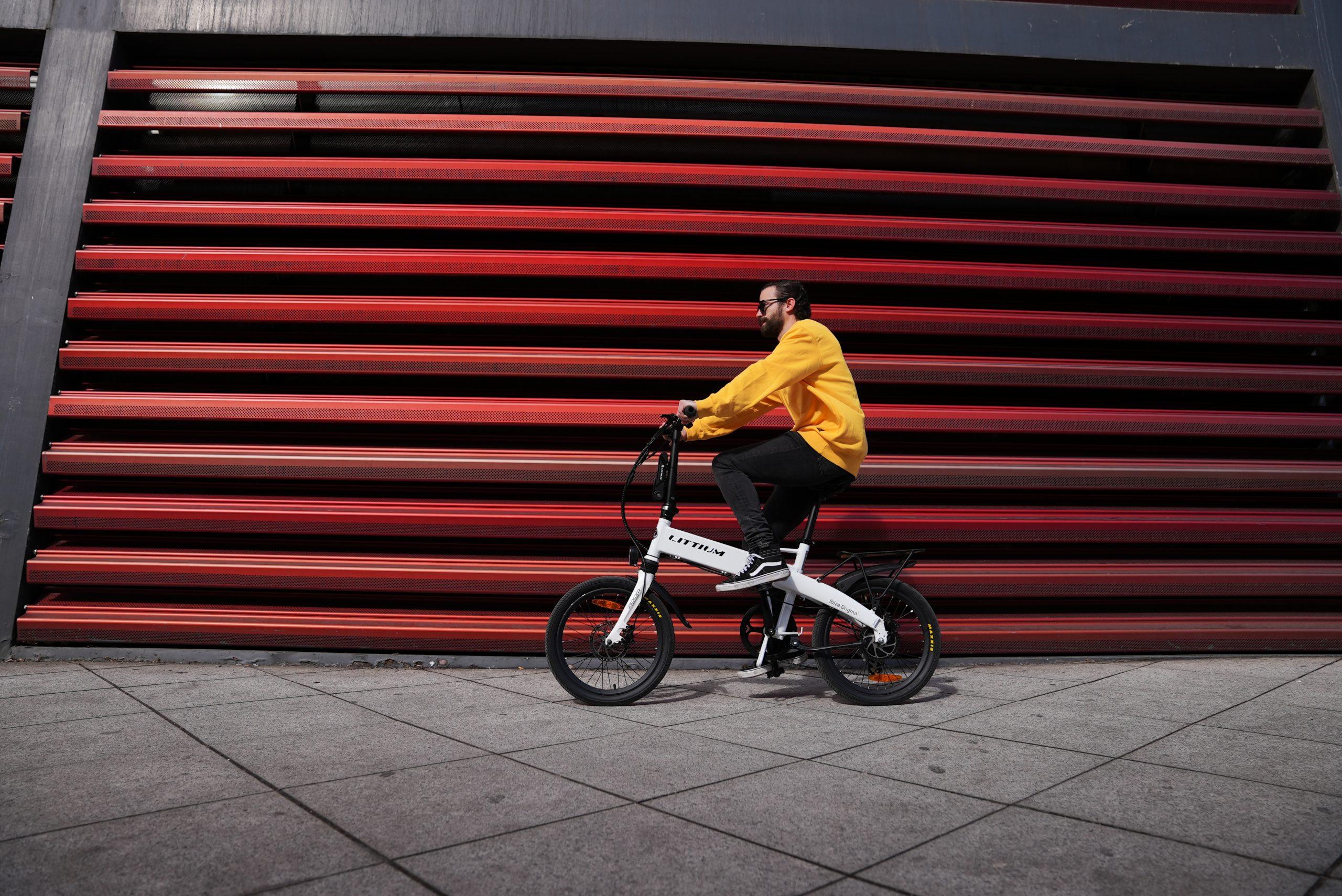 4 Aspectos básicos para elegir tu bicicleta eléctrica