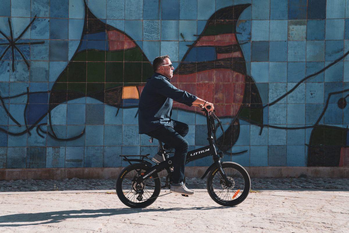 12 Cosas clave para circular en bicicleta