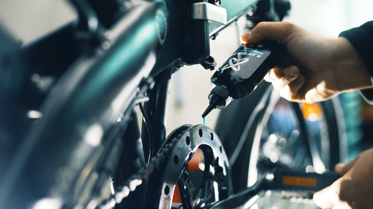 3 Consejos para el mantenimiento de tu bicicleta eléctrica